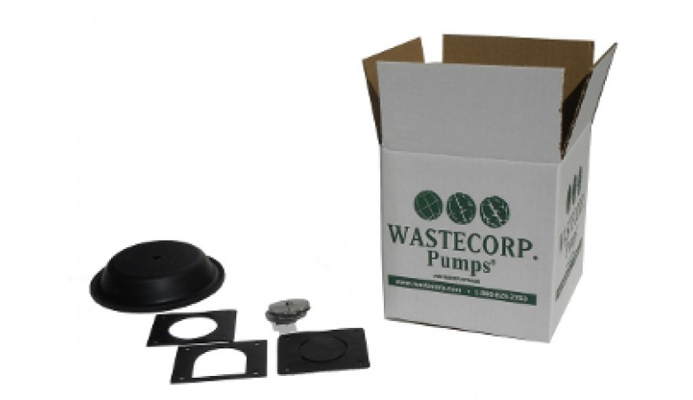 Hand Pump Spare Parts Kit