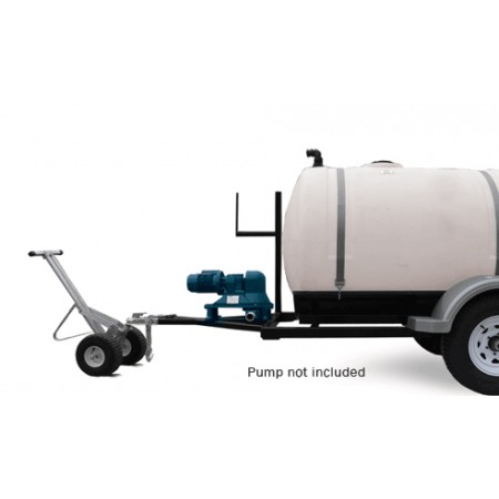 Wastecorp Pump Mover