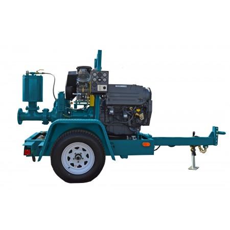 "4"" Dry Prime Pump"