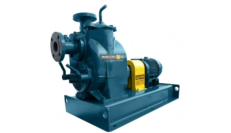 "2"" Self Priming Centrifugal Pump"