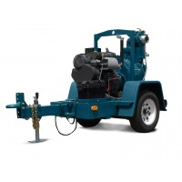 "6"" Pro Series Engine Driven Trash Pump"