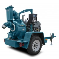 "3"" Pro Series Engine Driven Trash Pump"