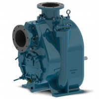 "8"" Self Priming Centrifugal Pump"