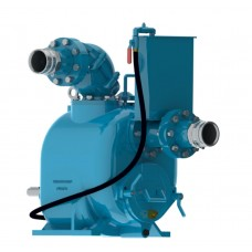 Vacuum Assist Pumps