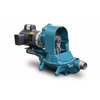 "2"" Electric Economy Diaphragm Pump"