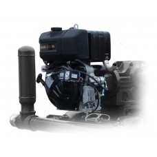 Diaphragm Pump Replacement Engines