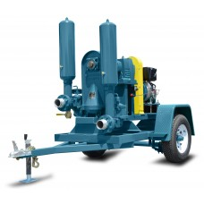 Mobile Double Disc Pump