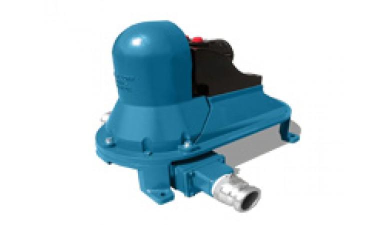 """2"""" Hydraulic Diaphragm Pump"""