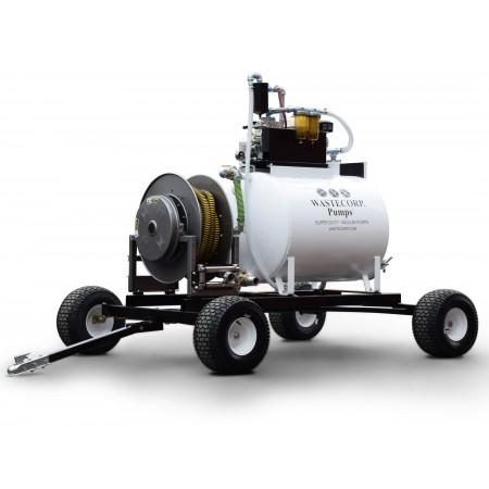 65-115 Gallon Vacuum Pump