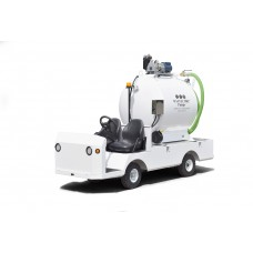 TVP Electric Vacuum Pump Vehicle