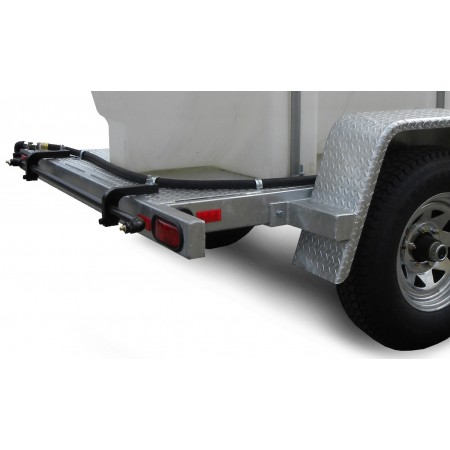 300 Gallon Water Trailer