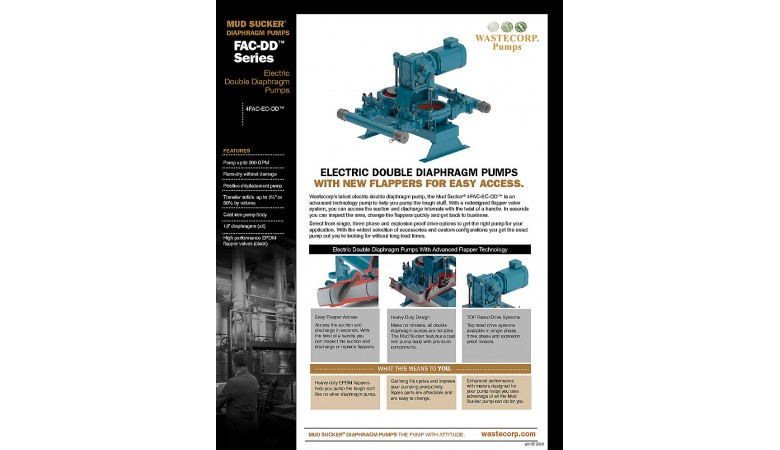 4FAC-EC-DD Fact Sheet