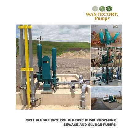 Double Disc Pump Brochure