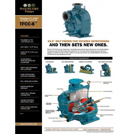 TFCC-8 Fact Sheet