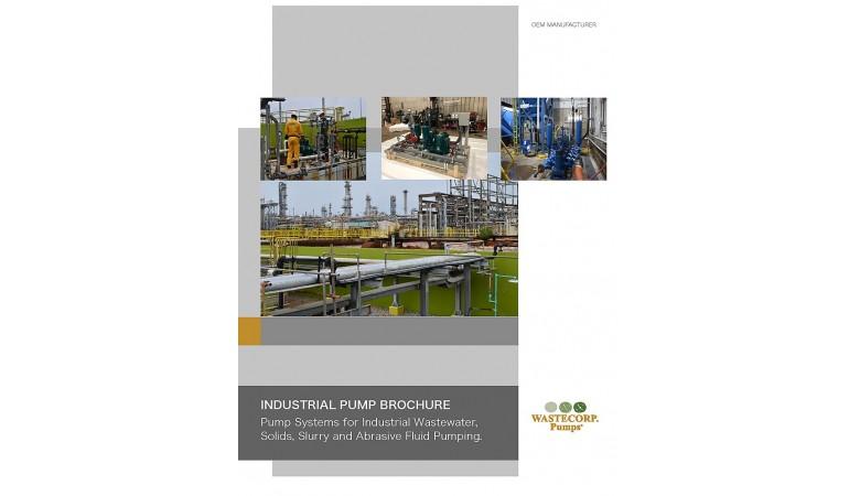 Industrial Pump Brochure