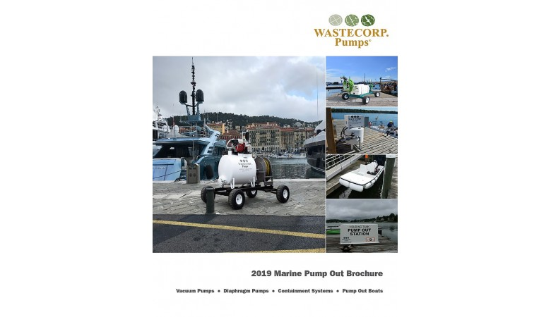 Marine Pump Brochure