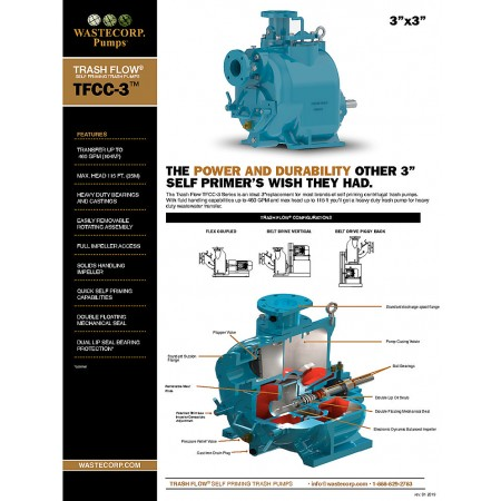 TFCC-3 Fact Sheet
