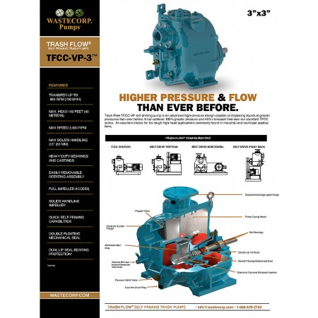 TFCC-VP-3 Fact Sheet