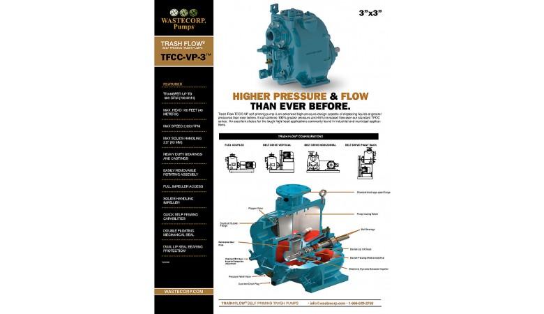 TFCC-VP-3 Fact Sheet