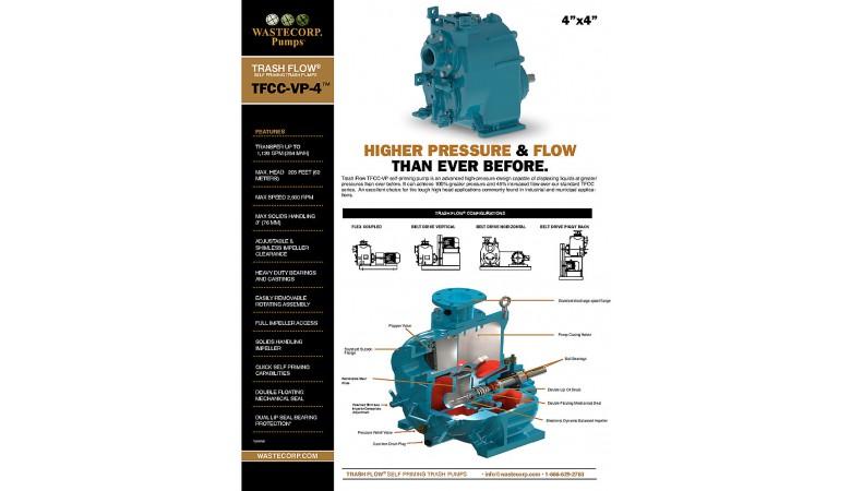 TFCC-VP-4 Fact Sheet