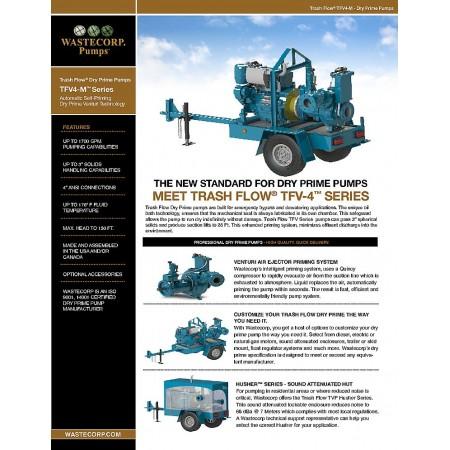 TFV-4 Fact Sheet