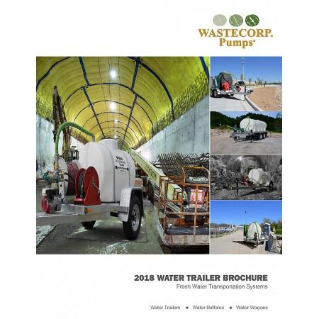 WT-50-200 Brochure