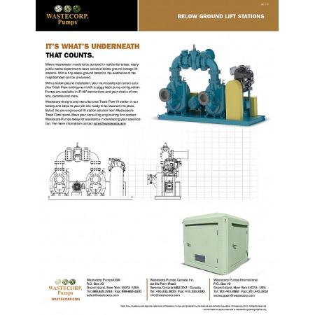 Auto Start Lift Station Brochure