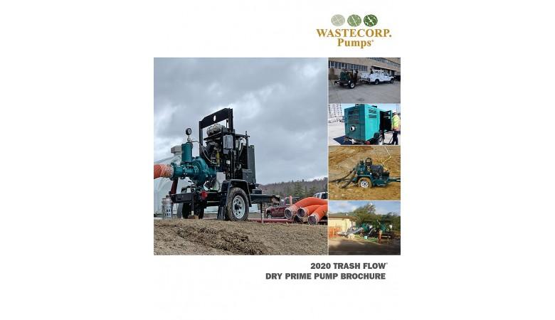 Dry Prime Pump Brochure