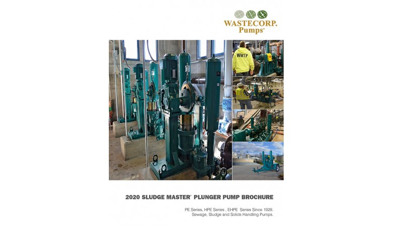 Plunger Pump Brochure